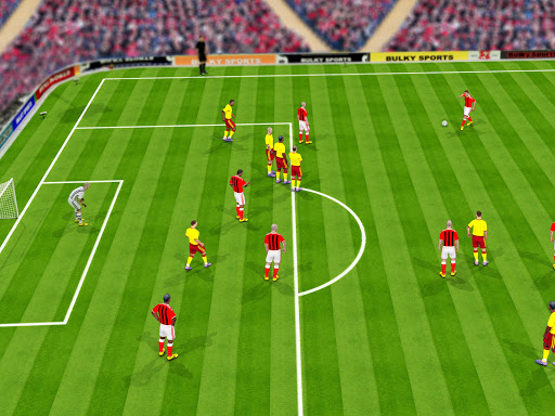 Soccer League Hero 2017 Stars 2.0.0 screenshots 11