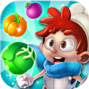 Yummy Heroes: Sweet Farm Mania for PC and MAC