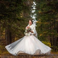 Wedding photographer Maksim Goryachuk (GMax). Photo of 27.11.2017