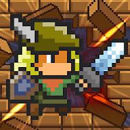 Зачарованный рыцарь!