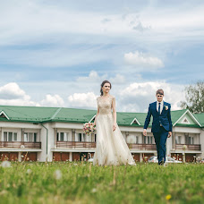 Wedding photographer Dmitriy Stenko (LoveFrame). Photo of 11.06.2017