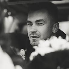 Wedding photographer Yuliya Ogarkova (Jfoto). Photo of 16.05.2017