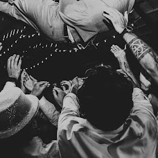 Wedding photographer Gladys Dueñas (Gladysduenas). Photo of 05.10.2018