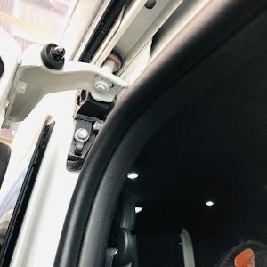 ハイエース GDH206K 2019年式 ダークプライム2 4WDのカスタム事例画像 れおっちさんの2020年07月19日17:17の投稿