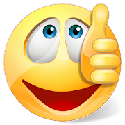 App WhatSmiley - Smileys & emoticons APK for Windows Phone