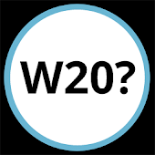 WhatsYour20 - Share ETA