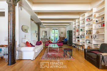 Appartement 3 pièces 115,19 m2