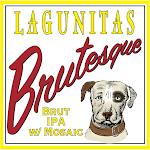Lagunitas Brutesque