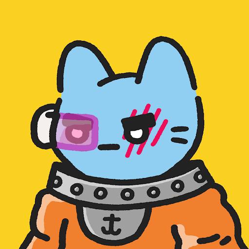 Cool Cats NFT