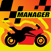 Moto Racing Manager GP icon
