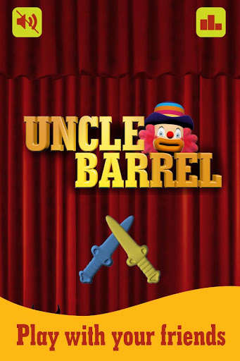 UncleBarrel