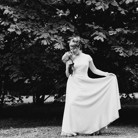 Wedding photographer Yuliya Anfimova (Anfilina). Photo of 11.10.2015