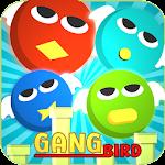 4 bird gangs Icon
