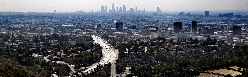 Los Angeles Freeways di Luciano Tassone