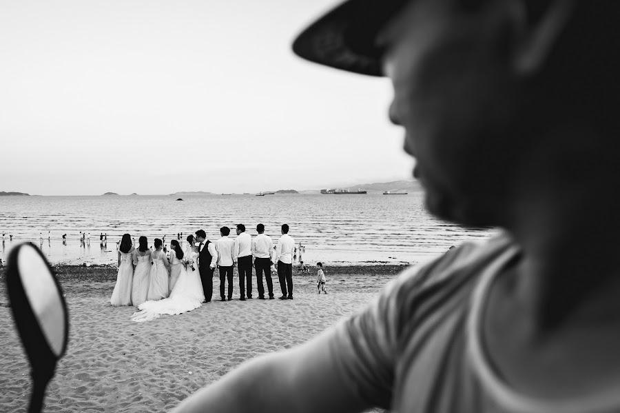 Wedding photographer Xiang Qi (anelare). Photo of 28.02.2018