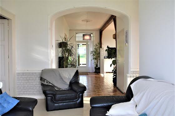 Vente maison 4 pièces 153,67 m2
