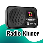 Radio Khmer Recorded Android APK Download Free By Working Café