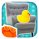 Kid Safe Flashcards - At Home: Learn First Words! - Androidアプリ