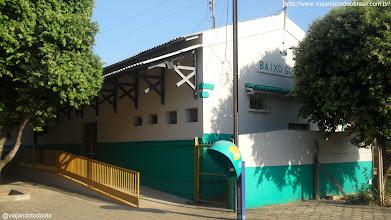 Photo: Baixo Guandu - Estação Ferroviária
