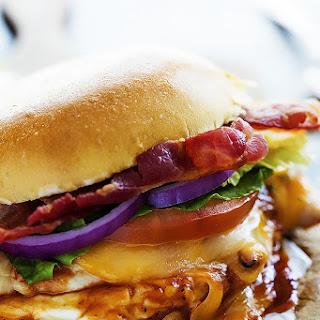Monterey Chicken Sandwiches.