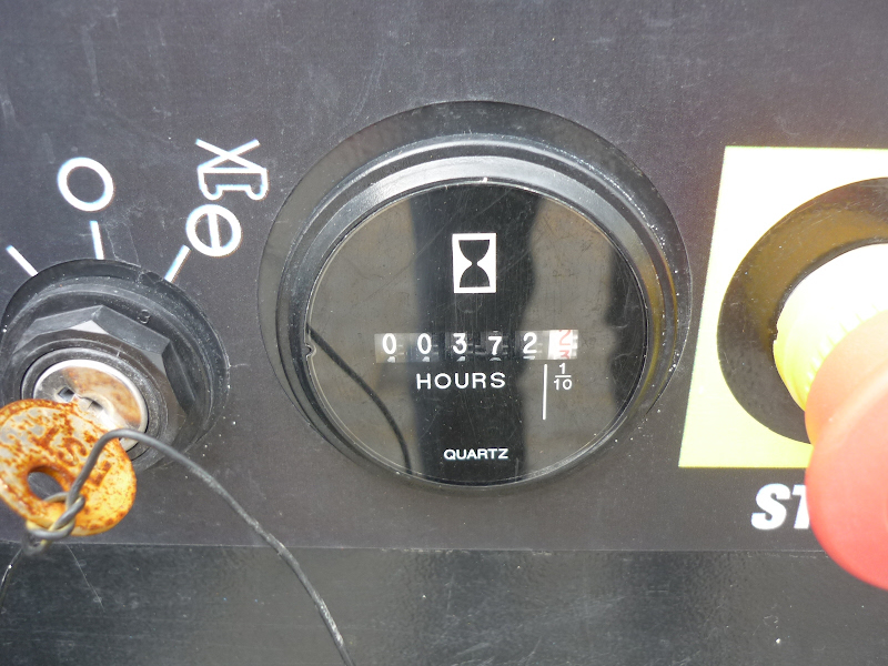 Picture of a GENIE GS-3369 RT
