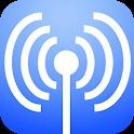 WiFi Direct Share icon