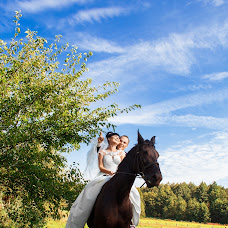 Wedding photographer Dima Rogoviy (dimarogovyj1994). Photo of 10.01.2018
