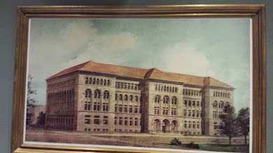 Photo: beautiful painting of the entire building