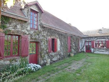 maison à Houville-la-Branche (28)