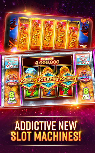 Double Win Vegas - FREE Slots and Casino 2.15.37 screenshots 9