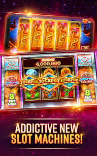 Double Win Vegas – FREE Slots and Casino Apk 9