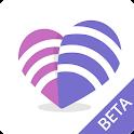 커플비 - 커플,couplebee,커플앱,데이트장소 icon