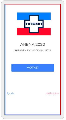 ARENA 2020 0.0.5 screenshots 1