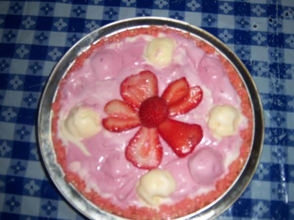 Pretty In Pink Recipe