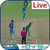 Cricket new live app prank