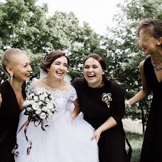 Wedding photographer Evgeniy Egorov (evgeny96). Photo of 21.09.2017