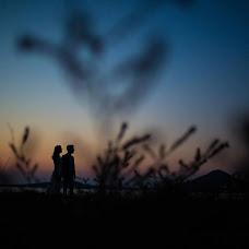 Φωτογράφος γάμων Nikos Anagnostopoulos (NikosAnagnostop). Φωτογραφία: 20.01.2018