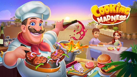 Cooking Madness 1