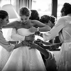 Wedding photographer Antonio Trigo viedma (antoniotrigovie). Photo of 03.07.2017