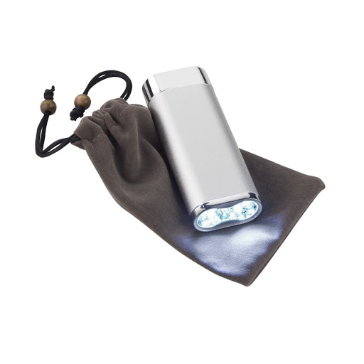 Power Bank Torch 5200