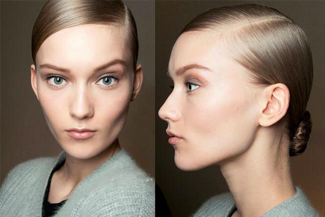 urediti neurednu kosu