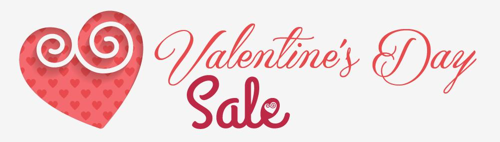 Image result for valentine sale
