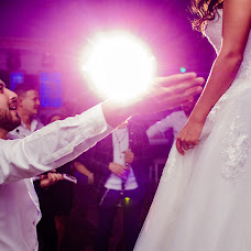 Wedding photographer Claudiu Stefan (claudiustefan). Photo of 01.12.2018