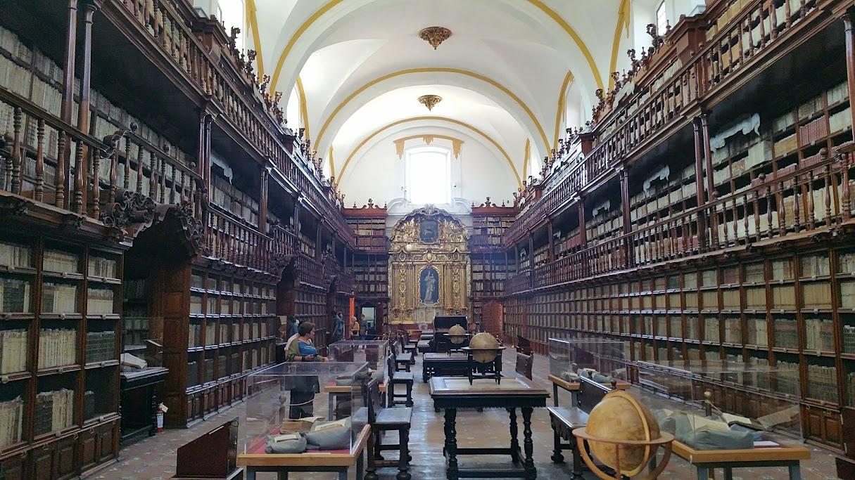 puebla bibliotheq
