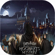Guia Harry Potter-Hogwarts Mystery