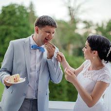 Wedding photographer Yana Semenova (Jany). Photo of 10.07.2016
