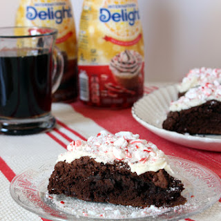 Cocoa Powder Flour Brown Sugar Recipes