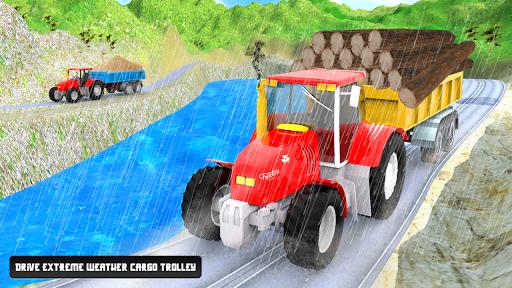Heavy Duty Tractor Farming Tools 2018  captures d'écran 2