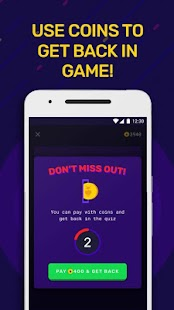 Loco - Play Free Games, Cricket and Win! Screenshot