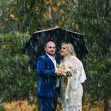 Wedding photographer Aleksey Suvorov (Alex-S). Photo of 10.01.2018